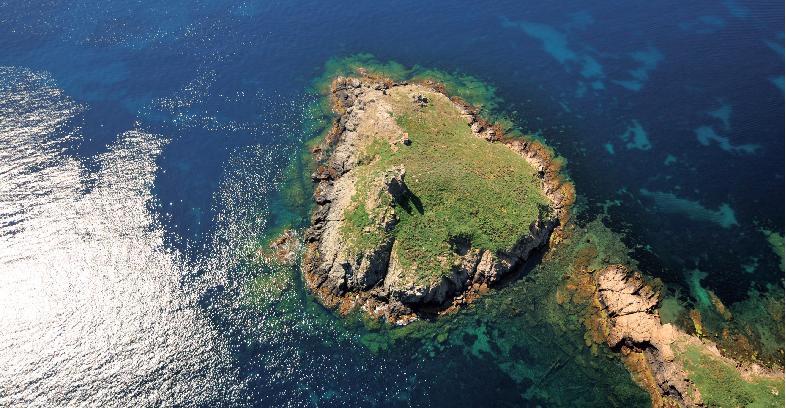 Île Finochjarola