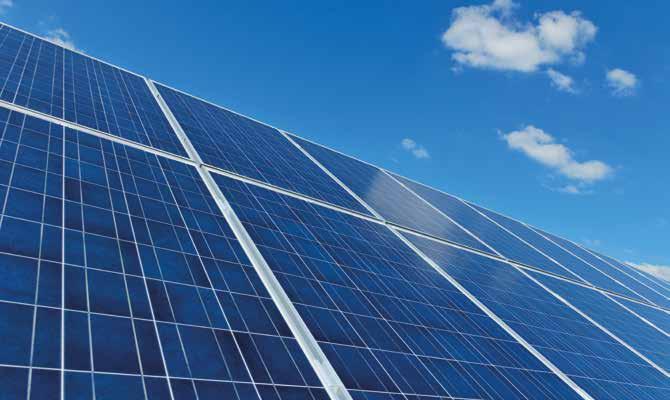Objectif France 2020 : 18 % d'énergies renouvelables dans la consommation finale d'énergie.