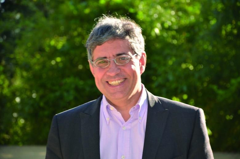 Michel Sommier,  délégué «espaces naturels» auprès du directeur général de l'AFB