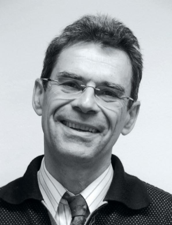 Jean-Charles Hourcade, professeur émérite du CNRS, membre du GIEC (Groupement d'experts intergouvernemental sur l'évolution du climat)