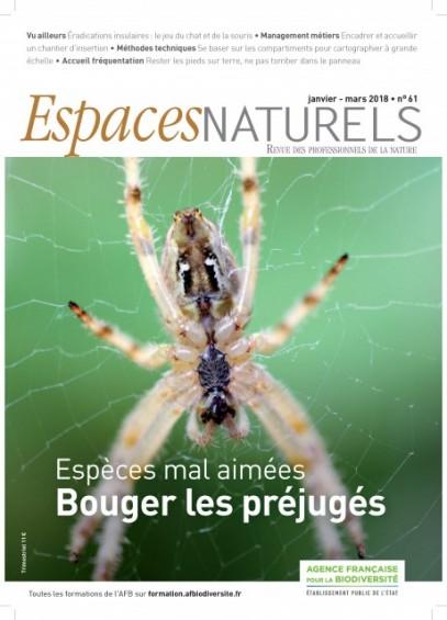 Espaces Naturels n°61