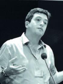 Par Sébastien Barot, directeur de recherche à l'Institut de recherche pour le développement (IRD)
