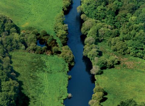 Natura 2000 et Trame verte et bleue : des liens tout naturels