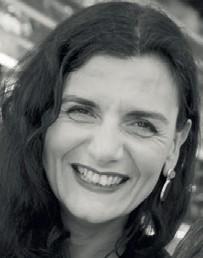 Isabelle Delannoy, théoricienne de l'économie symbiotique