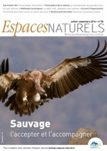 SommaireEspaces naturels n°55
